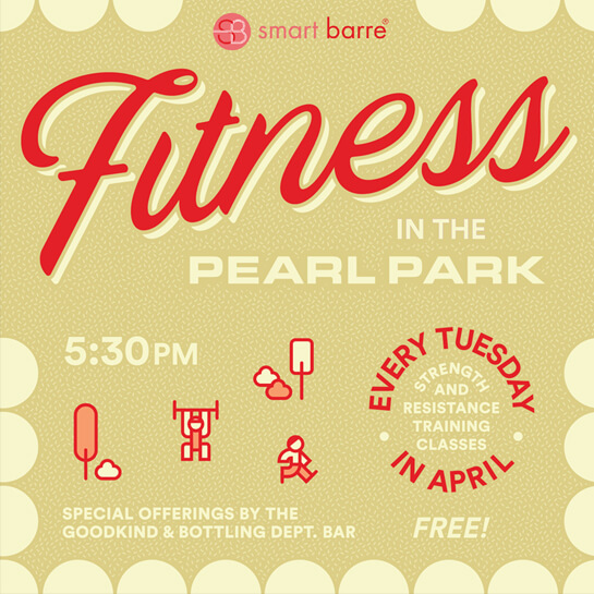 Fitness in the park san antonio
