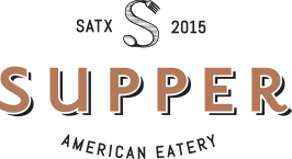 Supper logo